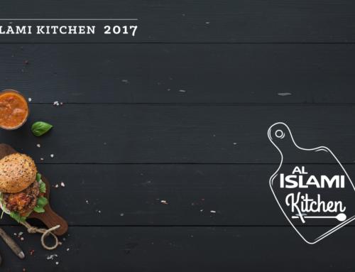 Al Islami Kitchen – The Consumer Engagement Platform
