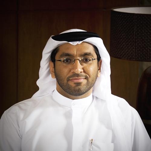 Saleh Saaed Lootah