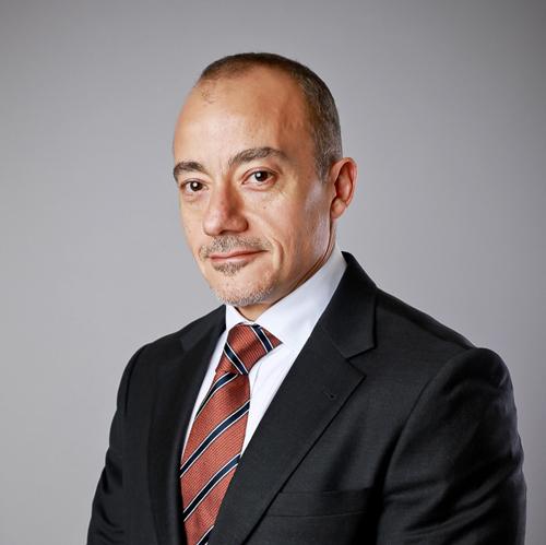 Marwan R. Al Garem