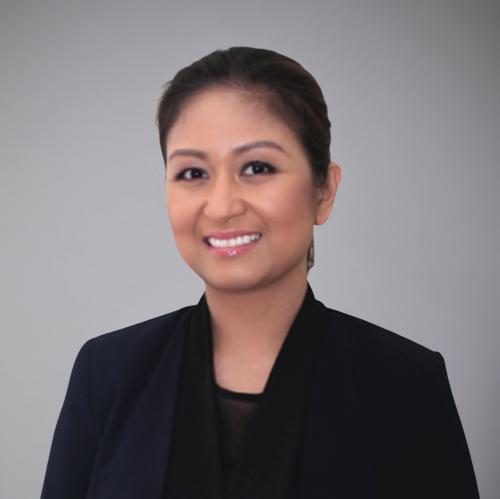 Ivy Dela Cruz